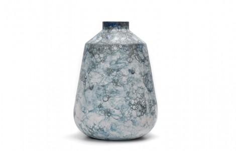 bubblegraphy vase OODE