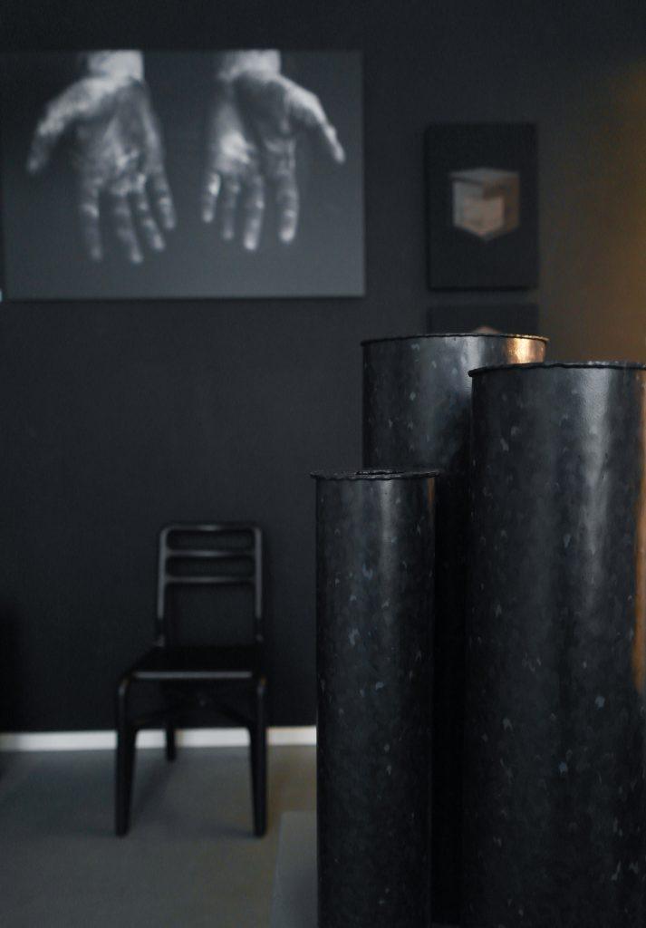 Art advice for Design hotel nox