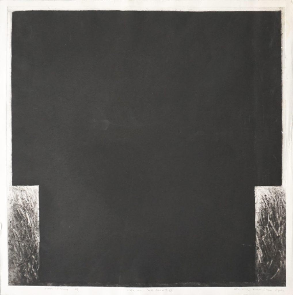 F. Lodeizen - Ode aan het zwart VI